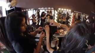 Roshni Hair & Makeup Training School Studio Launch