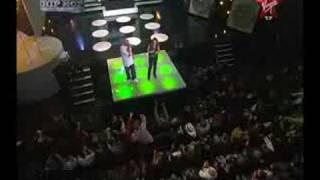 Sinik Kayna Samet de Tout la haut live
