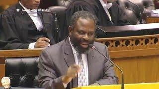 "COPE Willie ""Hong Hong"" Madisha Telling Cyril Ramaphosa The Truth?"