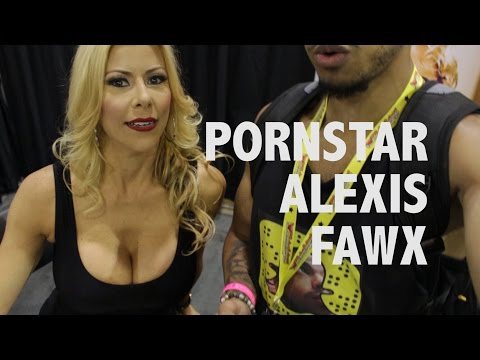 Xxx Mp4 Interview With A Pornstar Alexis Fawx 3gp Sex