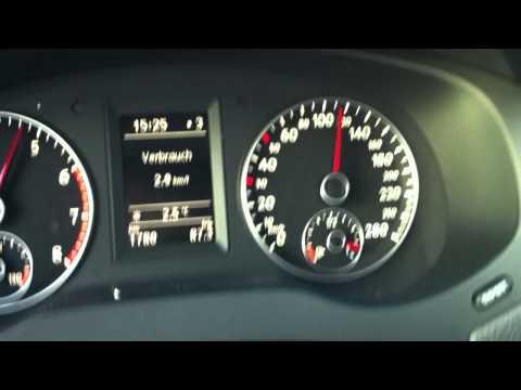 Volkswagen Jetta 2011 1.2 TSI Accelaration 0 130