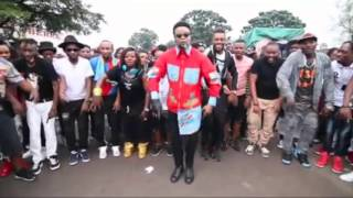 FELIX WAZEKWA - LEOPARDS FIMBU NA FIMBU ( OFFICIAL CLIP )