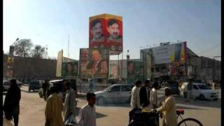 Pakistan: A Nation in Crisis