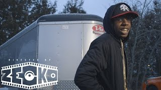 [OFFICIAL MUSIC VIDEO] DAT BAG - SDAWG X DIRECTED BY ZECKOJ