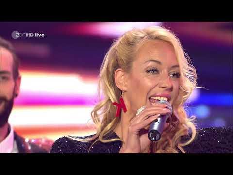 DJ Bobo Hit medley Willkommen bei Carmen Nebel 2018 05 05