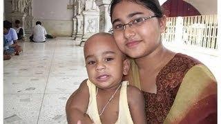 Sayani Kabiraj Family Part 11