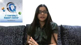Qbule Testimonial By Neha, an India Affiliate
