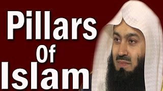 Know Allah To worship Him Properly   Mufti Menk