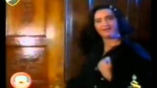 مقطع من مسلسل كويتي قديم اشك ان المخرج محشش