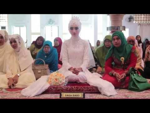Wedding Clip Aceh - Yasmin & Taqin (akad)