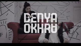 Denya Okhra - Clint Eastwood cover (Home Session)
