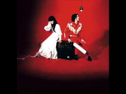 The White Stripes Elephant  album completo