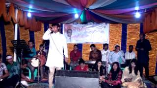 New Bangla Baul Gaan 2016 - Jogonnath Pur part-1. singers. meghla shumi, prithi akthar N others.