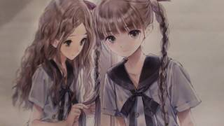 Blue Reflection Premium Box unboxing and Famitsu DX Pack extras