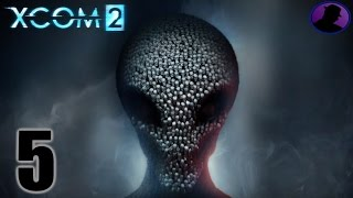 Let's Play XCOM 2 - Ep. 5 - Denmother's Having A Bad Day!