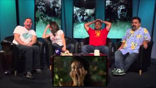 """Game of Thrones """"Mountain and the Viper"""" Fight LIVE Reaction! (SPOILERS)"""