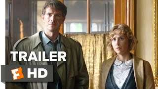 Guernica Official Trailer #1 (2016) - James D