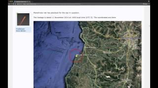 Metabunk Minute  -  Chilean Navy UFO
