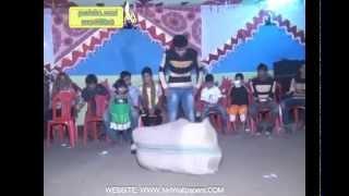 fande poriya boga kande re live funny dance