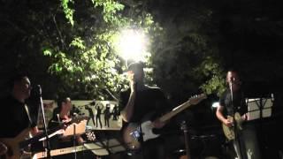 Nine and a half band - Katzav 40 bday party May 2013