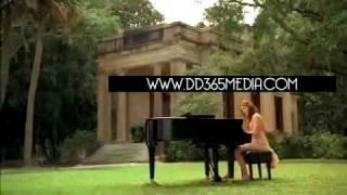 miley cyrus -when i look at you(version video de pelicula).flv