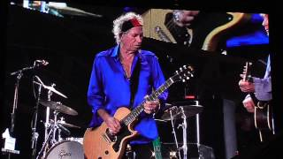 Rolling Stones Circo Massimo 22-6-2014 Finale: SATISFACTION