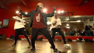 Tinashe Party Favors Choreography by: Hollywood