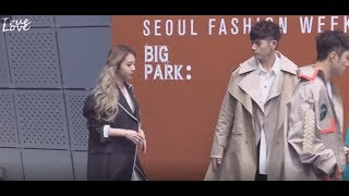 KARD | Jiwoo and BM (BWOO) - right here