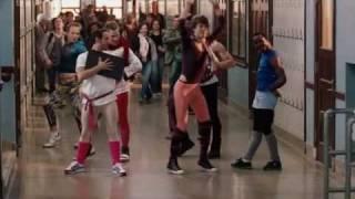 HQ Dance Flick Fame