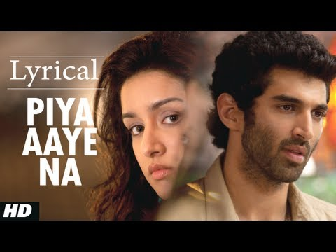 Xxx Mp4 Piya Aaye Na Aashiqui 2 Full Song With Lyrics Aditya Roy Kapur Shraddha Kapoor 3gp Sex