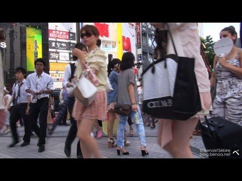 Hot Shibuya ● HD