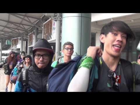 Cuộc Đua Kỳ Thú 2016 BỨT PHÁ VÀ CHINH PHỤC CHẶNG 1 YÊN BÁI