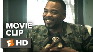 Keanu Movie CLIP - Gangster Pet (2016) - Method Man, Jordan Peele Comedy HD