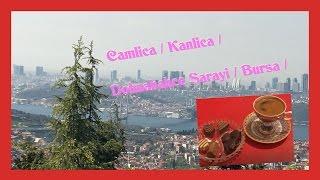 istanbul / Camlica -Kanlica / Bursa - Cumalikizik / Tatil 2 / Azide hobi
