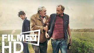 SAINT AMOUR Trailer German Deutsch (2016) HD