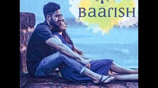 Barish | new release | MIR | crazy Love Song 2017 | amazing video
