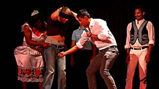 ATOMIC WEDGIE HD ~ Sandos Playacar Show
