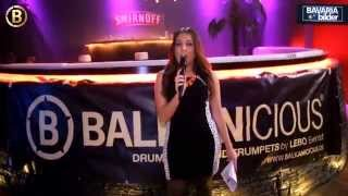 DJ DJURO @ Balkanicious Party  | VIP Club | München 13.09.2013