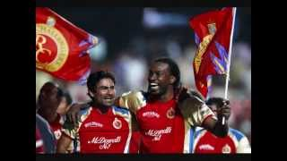 Royal Challengers Bangalore Official theme song (ANTHEM)