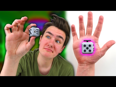The $2 Fidget Cube