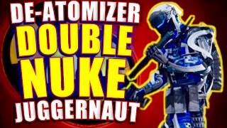 Crazy Double Nuke Infinite Warfare De A 2 Years Ago