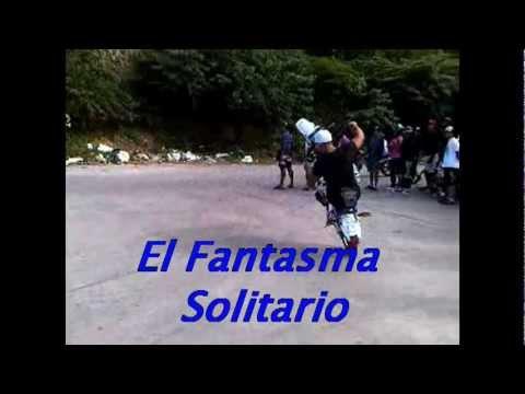 moto pirueta en la guaira El Fantasma Solitario y Junior Pirueta Junior Pirueta