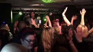 Jeffrey Heesen live  | De Wereld Is Van Ons | Cafe De Sjang