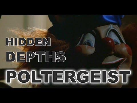 Xxx Mp4 Hidden Depths Of POLTERGEIST Film Analysis 3gp Sex