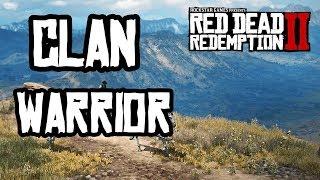 كـلان واريـور في Red Dead Redemption 2 .. طريقة الأنضمام .. !