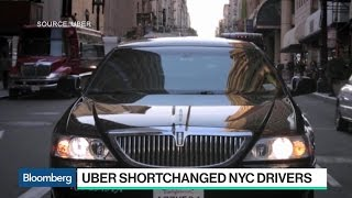 Former Uber Exec Michael Pao Weighs in on Surge Pricing