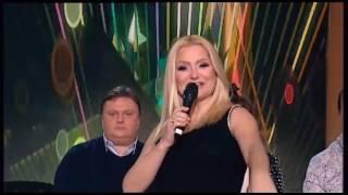 Sanja Djordjevic - Pocelo je pocelo - HH - (TV Grand 22.12.2016.)