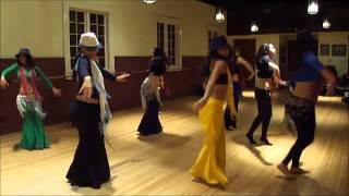 Babakaram -  رقص زیبای ایرانی  Vay Cheghad Mastam Man