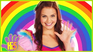 Hi-5 Full Episodes - Best Of Season 7 | Hi5 Episodes