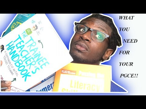 Xxx Mp4 Teacher Life What You REALLY Need For Your PGCE Vs What You DON'T Need 3gp Sex
